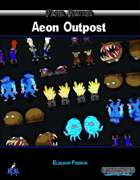Paper Figures: Aeon Outpost