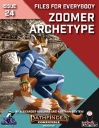 Files for Everybody: Zoomer