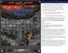 One Night Stand: The Kobold Death Maze