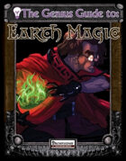 The Genius Guide to Earth Magic