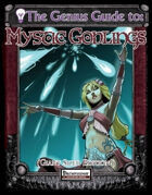 The Genius Guide to Mystic Godlings