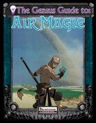 The Genius Guide to Air Magic