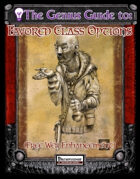 The Genius Guide to Favored Class Options