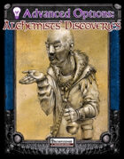 Advanced Options: Alchemists' Discoveries