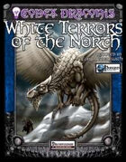 Codex Draconis: White Terrors of the North