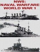 Naval Warfare WW1 (Data Card Edition)