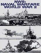 Naval Warfare WW2 (Data Card Edition)