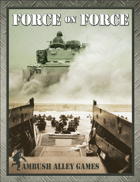 Force on Force, 1st Edition