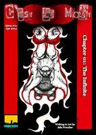 C'est La Mort Issue #01