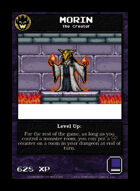 Morin - Custom Card