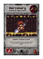 Gigantor, Conqueror Of Irony - Custom Card