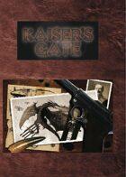 Kaiser's Gate - Adventures & Archetypes