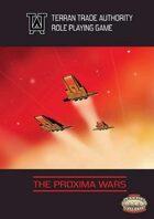 Terran Trade Authority: The Proxima War