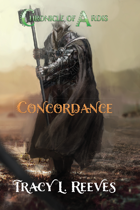 The Chronicles of Ardis: Concordance