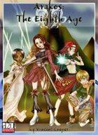 Arakos The Eighth Age