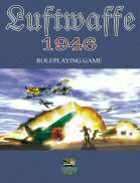 Luftwaffe 1946 Role Playing Game Open Core Edition