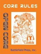 Open Core Role Playing System Classic