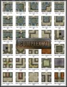 Complex 77 New Dungeon Tile Set