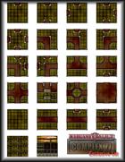 Complex 77 Age of Rust Tile Set WGV Exclusive Set