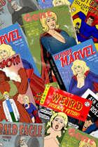 Blonde Marvel [BUNDLE]