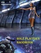 10th Millennium RolePlayer's Handbook