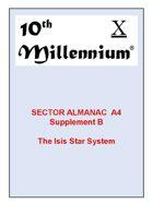 Sector Almanac A4: Supplement B