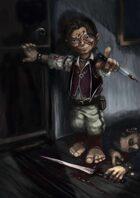 Wicked Fantasy: Haffuns: Seeming Servants