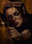 Wicked Fantasy: Elves: Guardians of the Wood