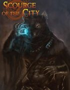 Wicked Fantasy: Roddun: Scourge of the City