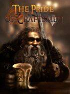Wicked Fantasy: Uvandir: The Pride of Craftsmen
