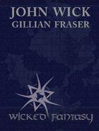 Wicked Fantasy (Full Book)