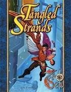 7th Sea Adventures: Tangled Strands