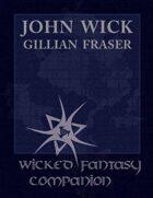 Wicked Fantasy Companion