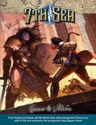 7th Sea: Heroes & Villains