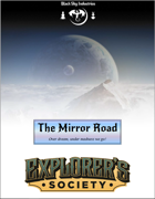 The Mirror Road
