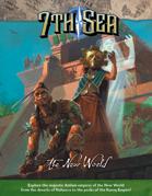 7th Sea: The New World