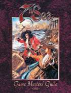 7th Sea: Game Master's Guide