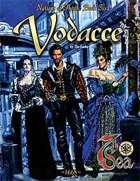 Nations of Théah: Vodacce (Book 6)