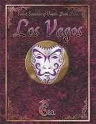 Secret Societies: Los Vagos (Book 5)
