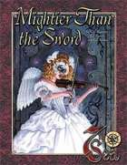 7th Sea Adventures: Mightier than the Sword