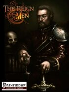 Wicked Fantasy: The Reign of Men