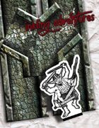 Inkling Adventures #1: Raiders of the Forgotten Treasure