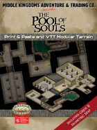 Adventure Map Tiles:The Pool of Souls