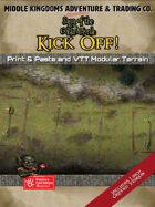Battle Map -  Kick Off!