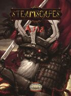 Steamscapes: Asia