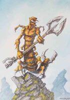 Puppet Heresy - Capitolo - Generare Mostri