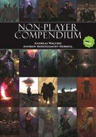 Non-Player Compendium