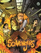 Scavengers RPG