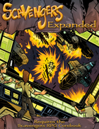 Scavengers Expanded