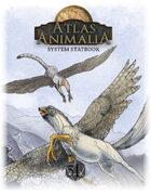 Atlas Animalia Statbook: 5e